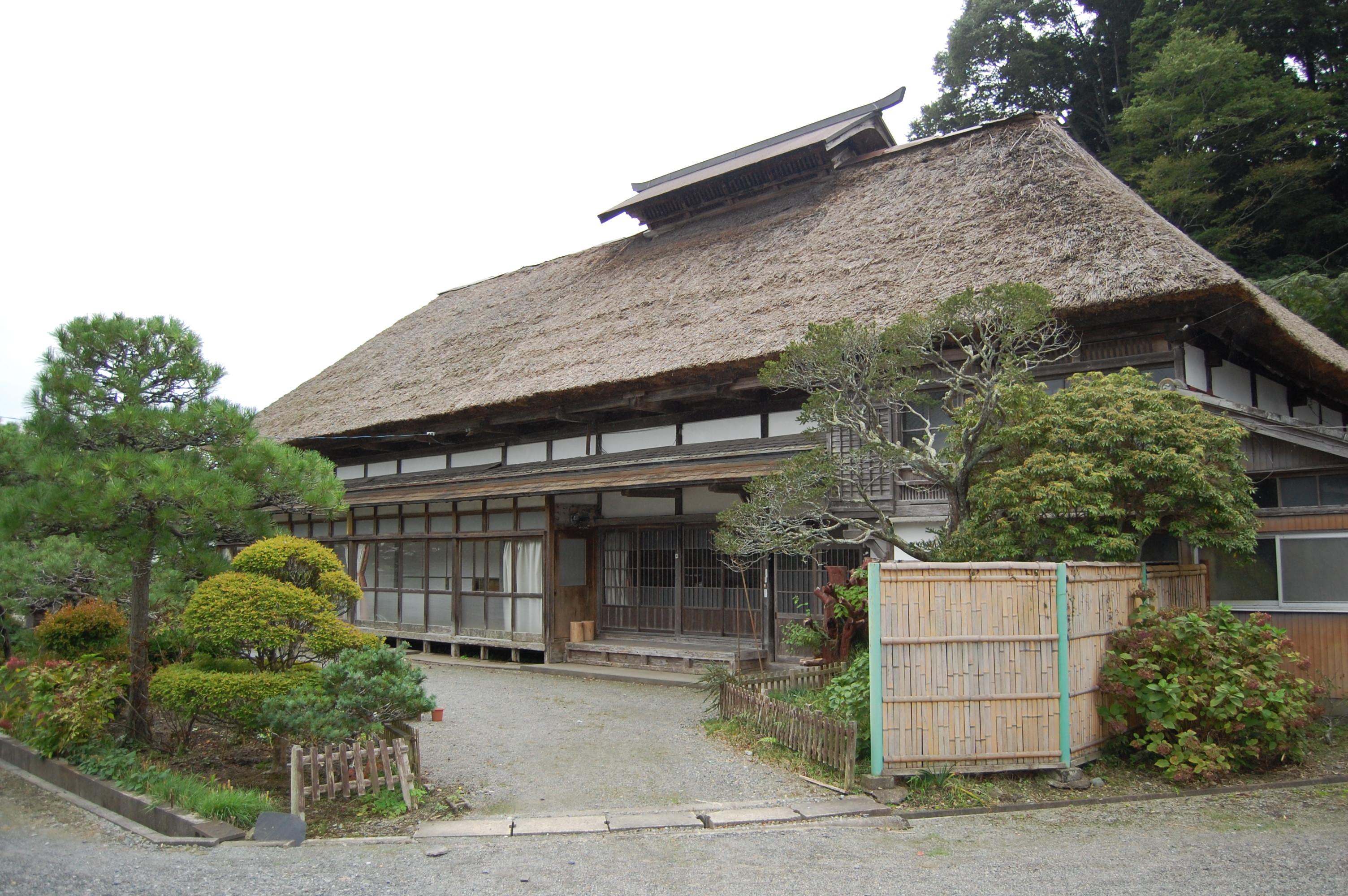 陸前高田の歴史文化 イメージ